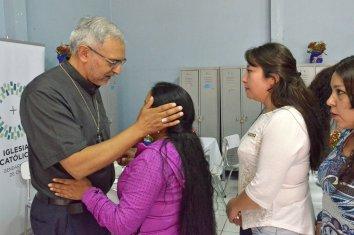 Obispo Concha llama a construir vínculos de comunión, unidad y amistad en Osorno
